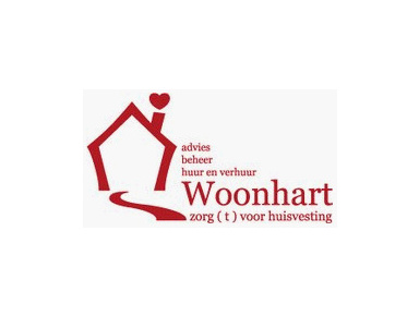 Woonhart - Estate Agents