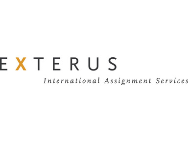 Exterus - tax services for expats - Tax advisors