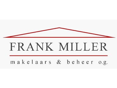 Frank Miller makelaars & beheer o.g. - Estate Agents