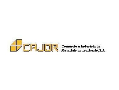 Cajor SA - Comercio de Etiquetas e rotulos - Material de escritório