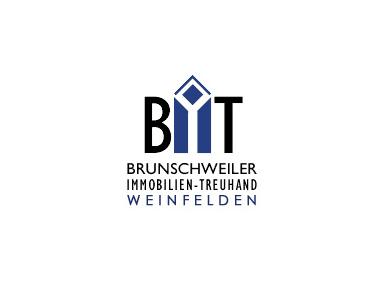 Brunschweiler Immobilien-Treuhand GmbH - Immobilienmakler
