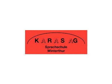 Karas Sprachschule AG - Sprachschulen