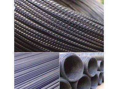 Darklo Steel Suppliers - Construction Services