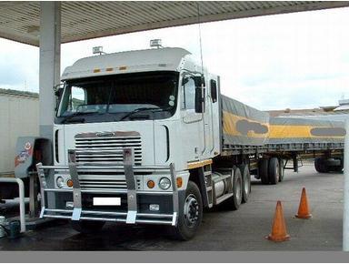 Perkins Logistics - Removals & Transport