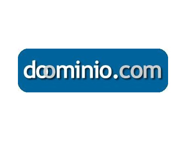 Doominio.com - Hosting & domains