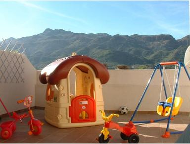Funky Monkeys Bilingual Playgroup Mojacar - Nurseries