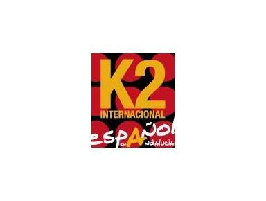 K2 INTERNACIONAL - Ecoles de langues