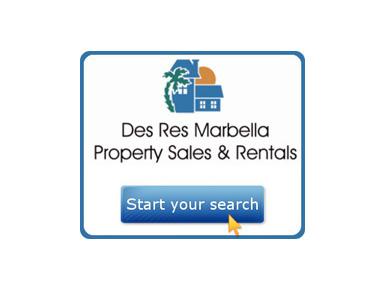 Des Res Marbella - Estate Agents