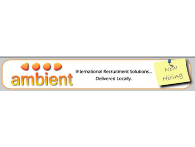 Ambientjobs - Work in Spain - Recruitment agencies