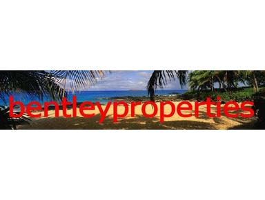 Bentley Properties - Estate Agents