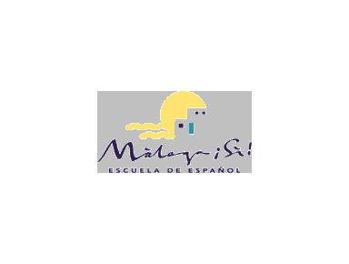 Málaga ¡Sí! - Language schools