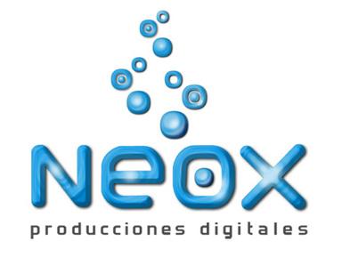 NEOX Producciones Digitales - Webdesign