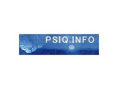 Psiq.info - Psychologists & Psychotherapy