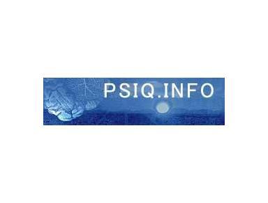 Psiq.info - Psychologists & Psychotherapy