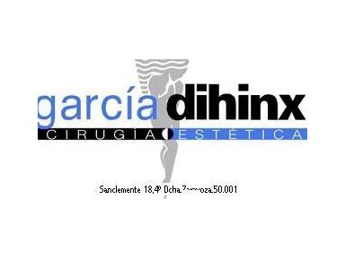 Clínica García-Dihinx - Cosmetic surgery