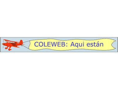 Coleweb - Nurseries