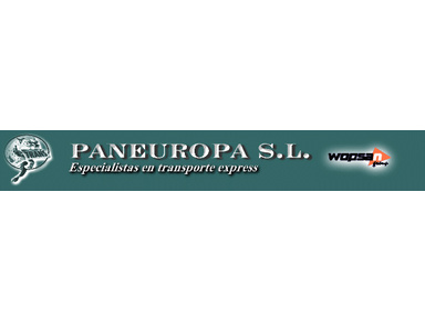 Trans Pan Europa S.L. Transporte Express - Import/Export