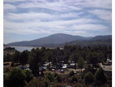 Camping Pantano del Burguillo - Camping & Caravan Sites