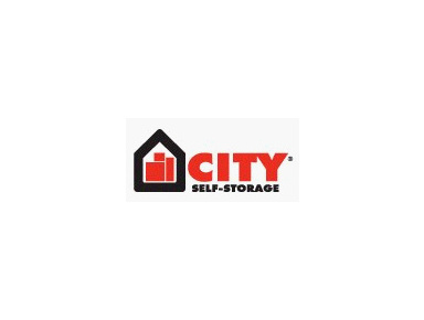 City Self-Storage - Almacenes
