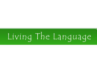 LIVING THE LANGUAGE - Language schools