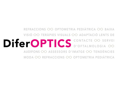 Óptica DiferOptics - Opticians