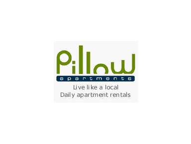 Pillow Apartments - Accommodatie