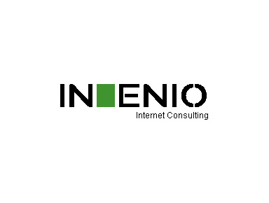 Inxenio Internet Consulting - Webdesign