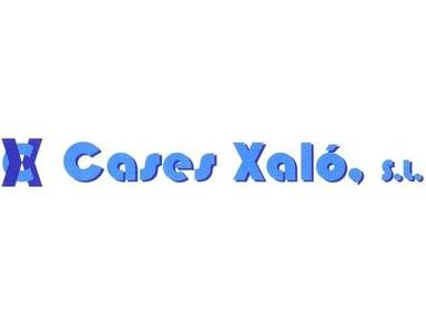 Cases Xalo SL - Estate Agents