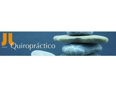 JL Quiropráctico - Alternative Healthcare