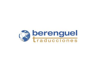 Berenguel Traducciones - Translations