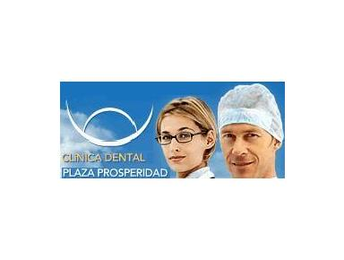 Clinica Dental Plaza Prosperidad - Dentists