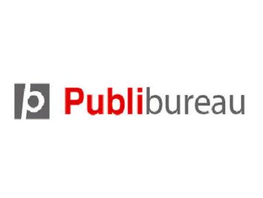 Publibureau - Webdesign