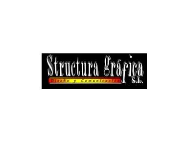 Structura Gráfica, S.L., Diseño & Comunicación - Advertising Agencies