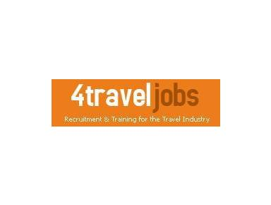 www.4traveljobs.es - Job portals