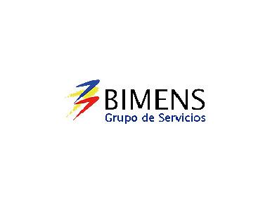 Bimens, grupo de servicios - Estate Agents