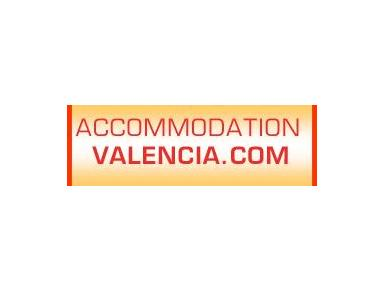 Accommodation Valencia - Accommodation services