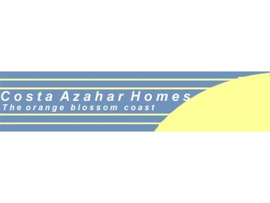 Costa Azahar Homes - Estate Agents