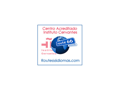 Route 66 Idiomas - Language schools