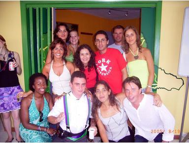 Academia Marelingua - Sprachschulen