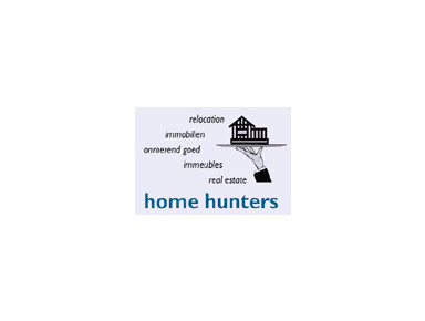 home hunters GmbH - Estate Agents