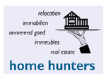home hunters GmbH - Property Management