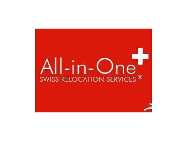 All-in-One Swiss Relocation Services - Relocation-Dienste