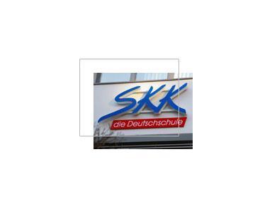 SKK - die Deutschschule - Sprachschulen