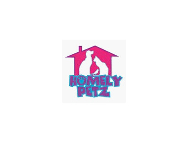 Homely Petz FZ LLC - Pet services