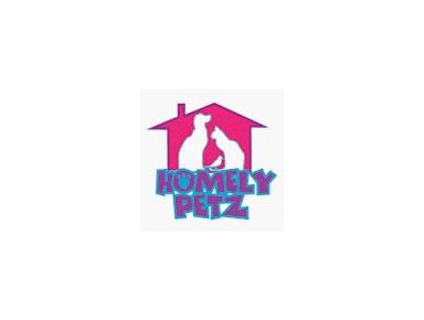 Homely Petz FZ LLC - Pet services