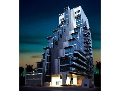 Mazoon Hotel Apartments - Serviced apartments
