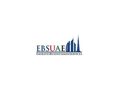 Emirate Businessmen Services - Consultancy