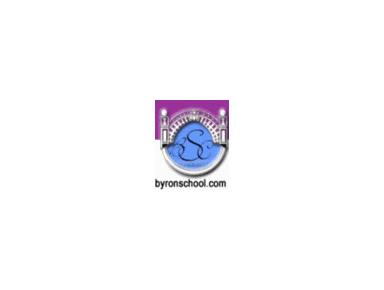 Byron School Cambridge - Language schools