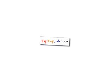 Tip Top Job - Job portals