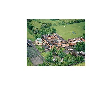 Ratcliffe College - International schools